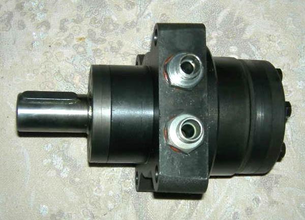 Гидромотор привода мотовила (Acros torum вектор дон-1500б)