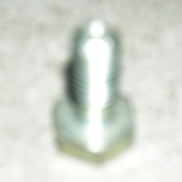 Штуцер мтз (болт) фильтра тонк. очистки
