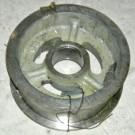 Шкив натяжной ф 200 мм для ремня 4/нв (плоский) (Acros, torum, вектор, дон-1500б)
